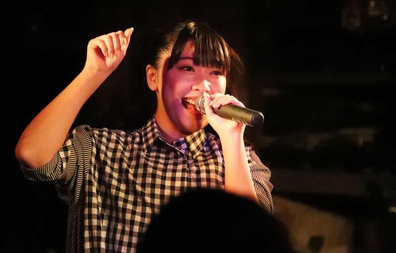 Images : 4番目の画像 - 「ミライスカート/待望のワンマンをホームでもある京都CLUB METROで開催。新曲・新衣装の披露のほかに、東京ワンマンの延長、未来フェス開催もアナウンスされた!」のアルバム - Stereo Sound ONLINE