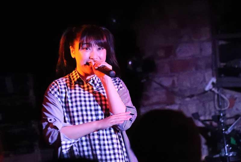 Images : 10番目の画像 - 「ミライスカート/待望のワンマンをホームでもある京都CLUB METROで開催。新曲・新衣装の披露のほかに、東京ワンマンの延長、未来フェス開催もアナウンスされた!」のアルバム - Stereo Sound ONLINE