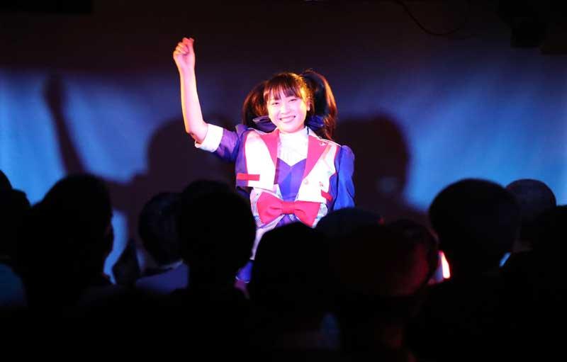 Images : 24番目の画像 - 「ミライスカート/待望のワンマンをホームでもある京都CLUB METROで開催。新曲・新衣装の披露のほかに、東京ワンマンの延長、未来フェス開催もアナウンスされた!」のアルバム - Stereo Sound ONLINE