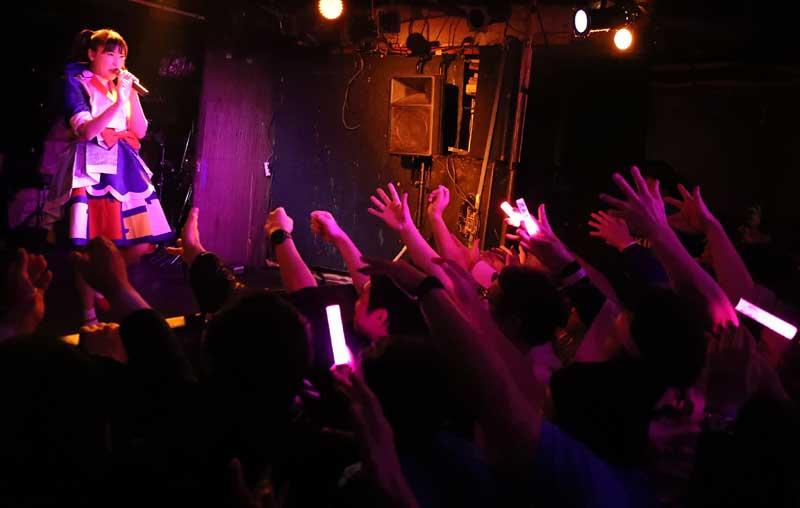 Images : 34番目の画像 - 「ミライスカート/待望のワンマンをホームでもある京都CLUB METROで開催。新曲・新衣装の披露のほかに、東京ワンマンの延長、未来フェス開催もアナウンスされた!」のアルバム - Stereo Sound ONLINE
