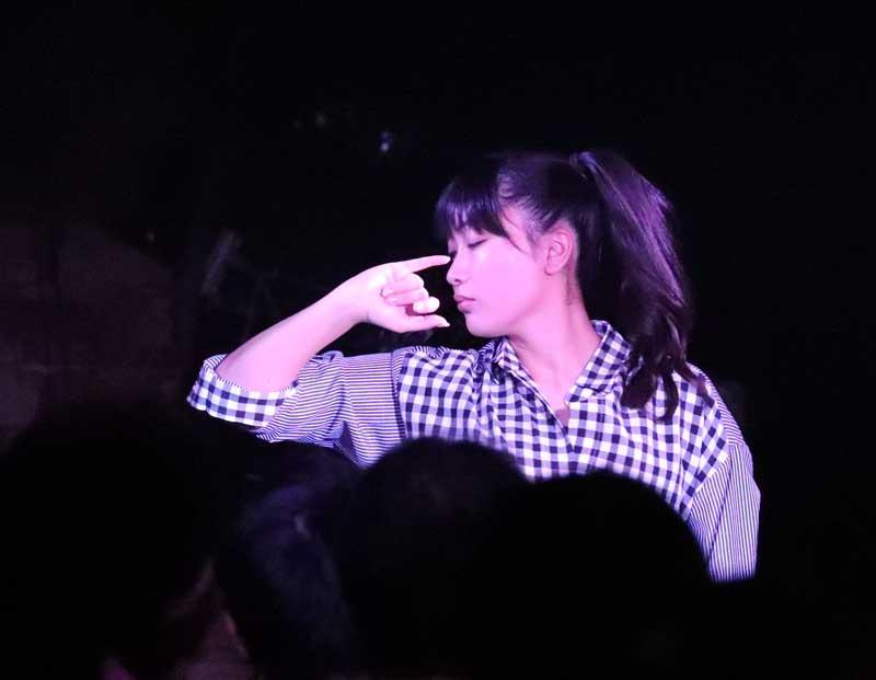 Images : 12番目の画像 - 「ミライスカート/待望のワンマンをホームでもある京都CLUB METROで開催。新曲・新衣装の披露のほかに、東京ワンマンの延長、未来フェス開催もアナウンスされた!」のアルバム - Stereo Sound ONLINE