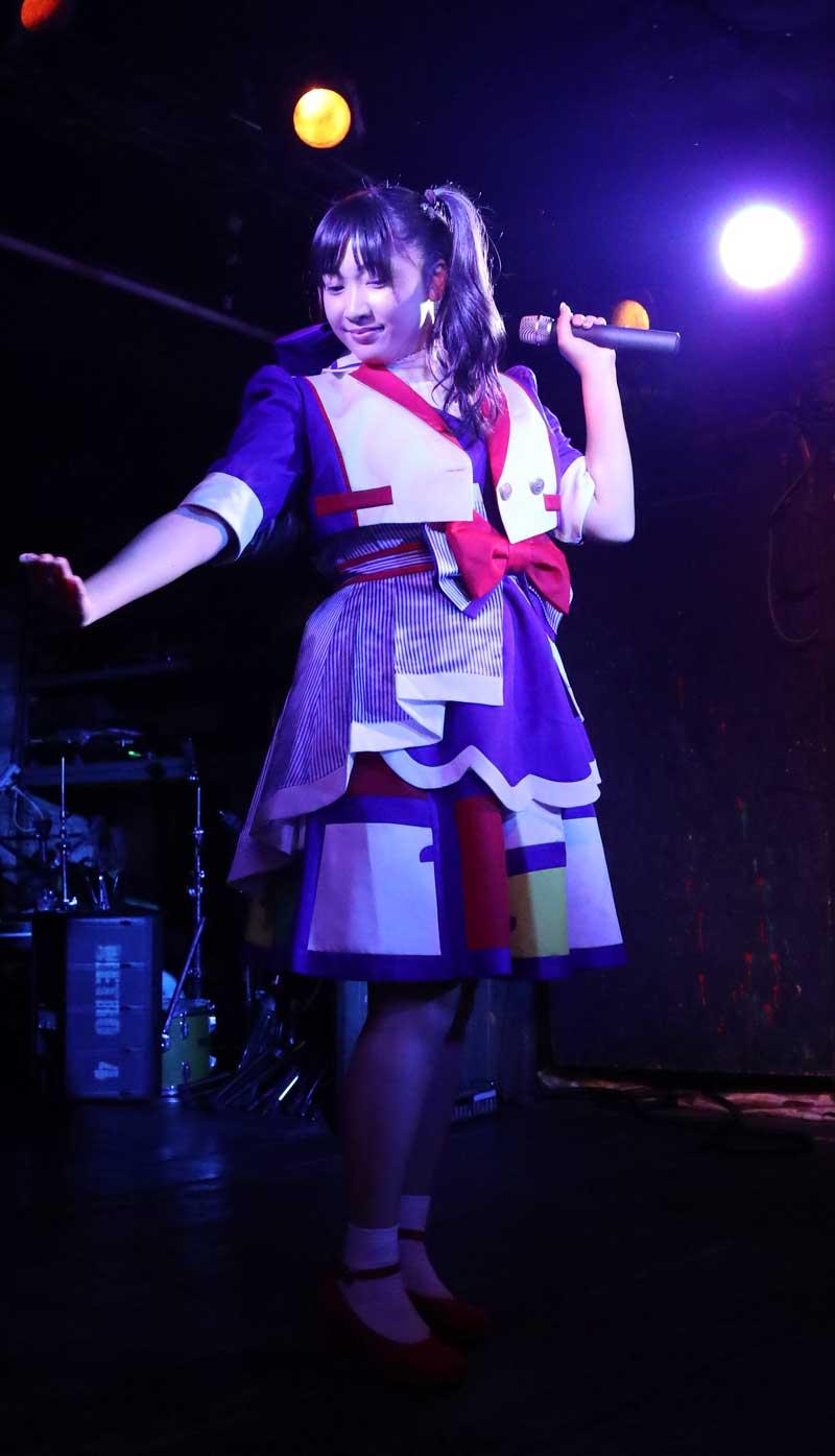 Images : 32番目の画像 - 「ミライスカート/待望のワンマンをホームでもある京都CLUB METROで開催。新曲・新衣装の披露のほかに、東京ワンマンの延長、未来フェス開催もアナウンスされた!」のアルバム - Stereo Sound ONLINE