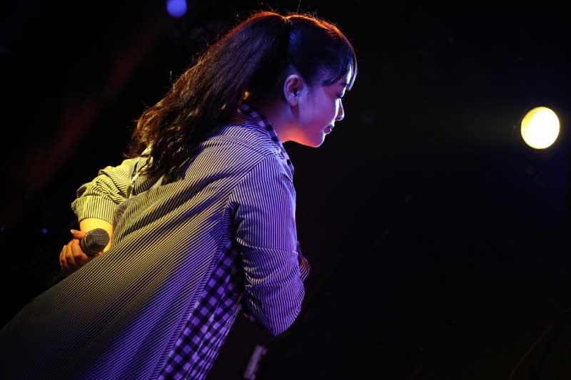 Images : 23番目の画像 - 「ミライスカート/待望のワンマンをホームでもある京都CLUB METROで開催。新曲・新衣装の披露のほかに、東京ワンマンの延長、未来フェス開催もアナウンスされた!」のアルバム - Stereo Sound ONLINE