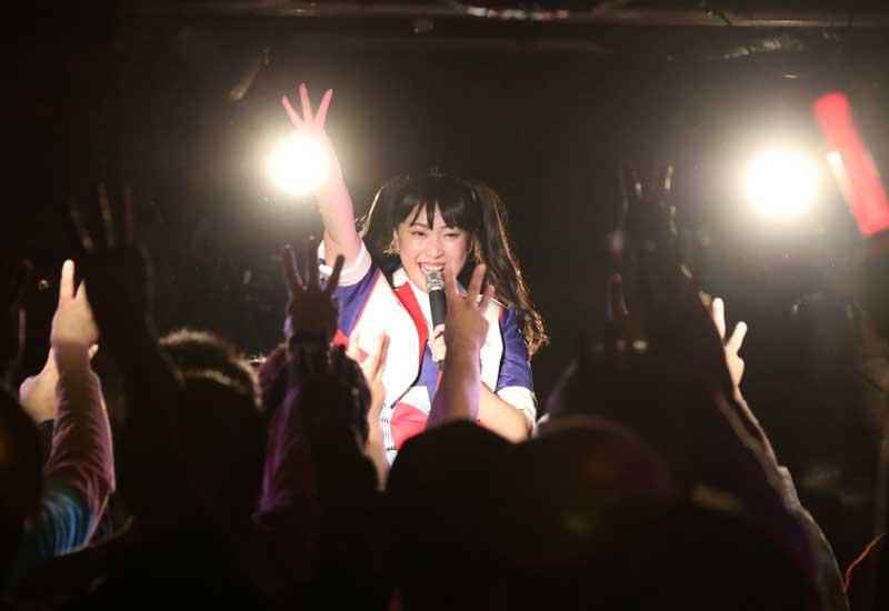 Images : 40番目の画像 - 「ミライスカート/待望のワンマンをホームでもある京都CLUB METROで開催。新曲・新衣装の披露のほかに、東京ワンマンの延長、未来フェス開催もアナウンスされた!」のアルバム - Stereo Sound ONLINE