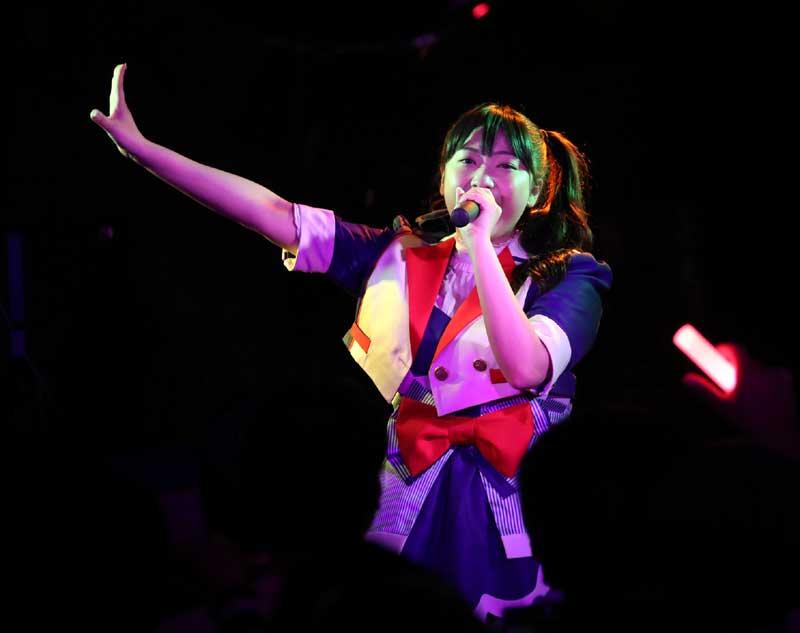 Images : 37番目の画像 - 「ミライスカート/待望のワンマンをホームでもある京都CLUB METROで開催。新曲・新衣装の披露のほかに、東京ワンマンの延長、未来フェス開催もアナウンスされた!」のアルバム - Stereo Sound ONLINE