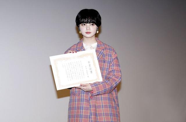 画像2: 平手友梨奈、映画初出演にして初主演を務めた『響 -HIBIKI-』のパッケージリリースイベント開催。久々のメンバー再会に『あぁー、「響 .HIBIKI-」だな』と思いました」としみじみ(平手)