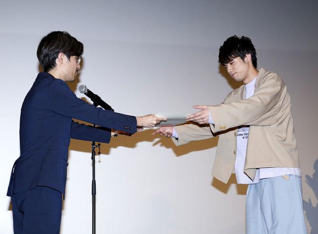画像4: 平手友梨奈、映画初出演にして初主演を務めた『響 -HIBIKI-』のパッケージリリースイベント開催。久々のメンバー再会に『あぁー、「響 .HIBIKI-」だな』と思いました」としみじみ(平手)