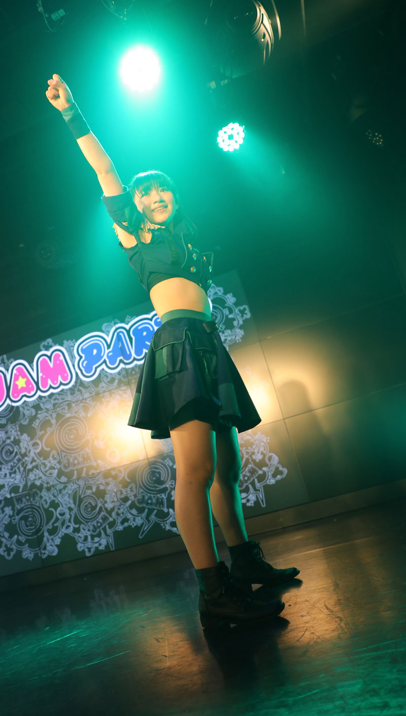 Images : 27番目の画像 - 「Lily of the valley/お台場に続いては、アキカルに旋風を巻き起こす! @JAM Party vol.36で魅せた極上のステージ」のアルバム - Stereo Sound ONLINE