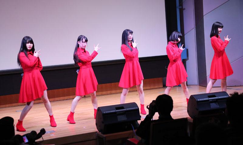 Images : 3番目の画像 - 「九州女子翼/3/24の東京定期をソ―ルドアウトにすべく、3/8からの3日間で6ステージを完遂。渋谷アイドル劇場では50分の持ち時間を使い切り、全9曲、ザ・女子翼のパフォーマンスを披露した」のアルバム - Stereo Sound ONLINE