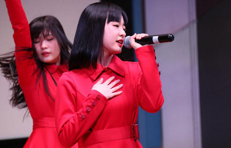 Images : 18番目の画像 - 「九州女子翼/3/24の東京定期をソ―ルドアウトにすべく、3/8からの3日間で6ステージを完遂。渋谷アイドル劇場では50分の持ち時間を使い切り、全9曲、ザ・女子翼のパフォーマンスを披露した」のアルバム - Stereo Sound ONLINE