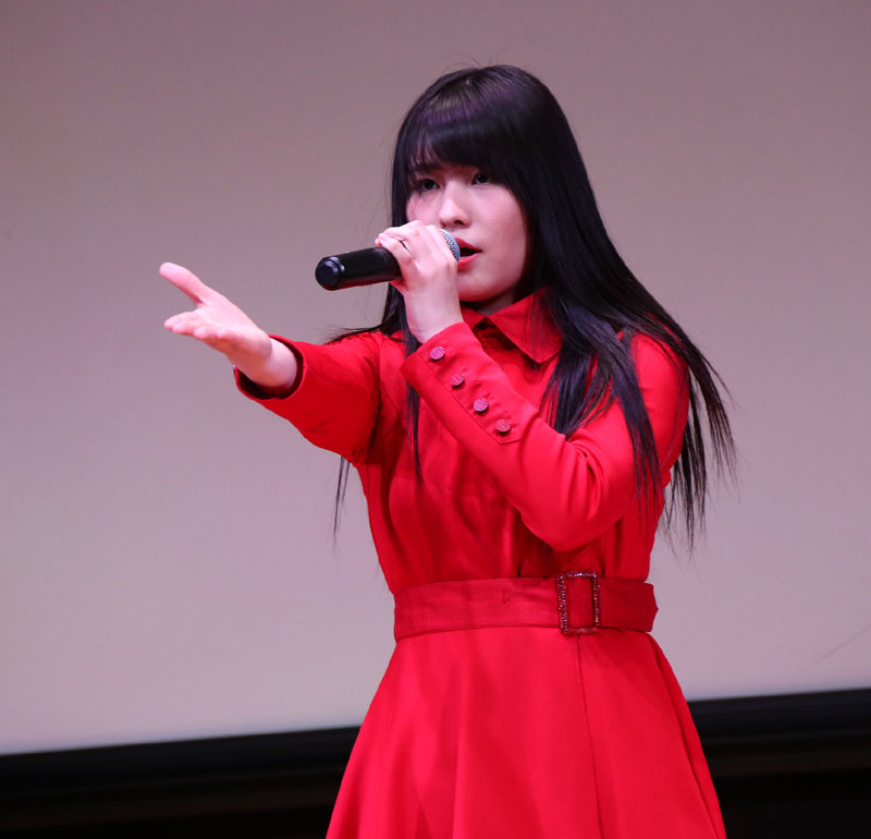 Images : 4番目の画像 - 「九州女子翼/3/24の東京定期をソ―ルドアウトにすべく、3/8からの3日間で6ステージを完遂。渋谷アイドル劇場では50分の持ち時間を使い切り、全9曲、ザ・女子翼のパフォーマンスを披露した」のアルバム - Stereo Sound ONLINE