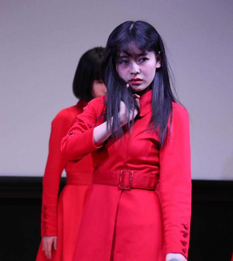 Images : 2番目の画像 - 「九州女子翼/3/24の東京定期をソ―ルドアウトにすべく、3/8からの3日間で6ステージを完遂。渋谷アイドル劇場では50分の持ち時間を使い切り、全9曲、ザ・女子翼のパフォーマンスを披露した」のアルバム - Stereo Sound ONLINE