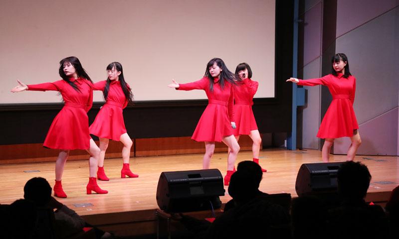 Images : 17番目の画像 - 「九州女子翼/3/24の東京定期をソ―ルドアウトにすべく、3/8からの3日間で6ステージを完遂。渋谷アイドル劇場では50分の持ち時間を使い切り、全9曲、ザ・女子翼のパフォーマンスを披露した」のアルバム - Stereo Sound ONLINE