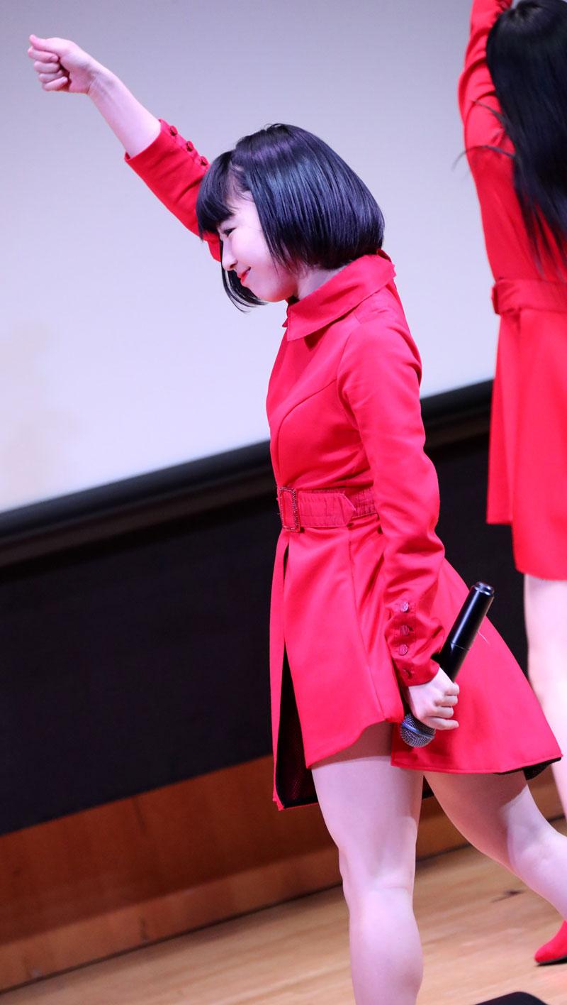Images : 5番目の画像 - 「九州女子翼/3/24の東京定期をソ―ルドアウトにすべく、3/8からの3日間で6ステージを完遂。渋谷アイドル劇場では50分の持ち時間を使い切り、全9曲、ザ・女子翼のパフォーマンスを披露した」のアルバム - Stereo Sound ONLINE