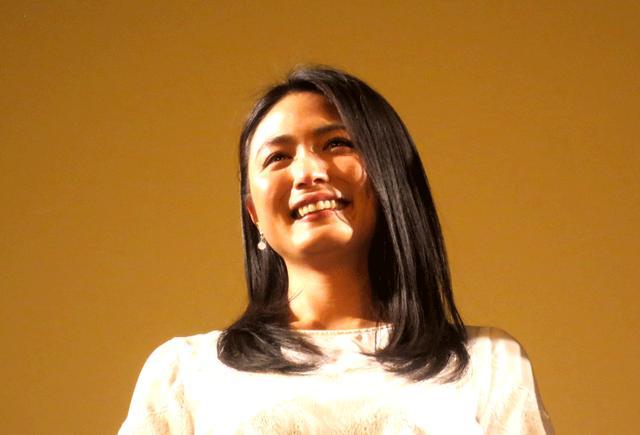 画像2: 「パワフルすぎる女優」川村ゆきえが主演の映画「美しすぎる議員」の完成披露試写会が開催。公開はいよいよ16日に迫る