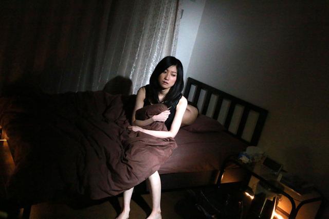 画像2: 土山茜/主演作「不器用な彼女」公開!