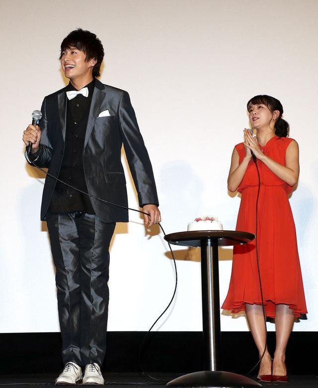 画像5: 伊原六花/初主演ドラマ「明治東京恋伽」の完成披露開催。「原作の世界観をそのまま映像化しています、たくさんの方に愛してほしい」