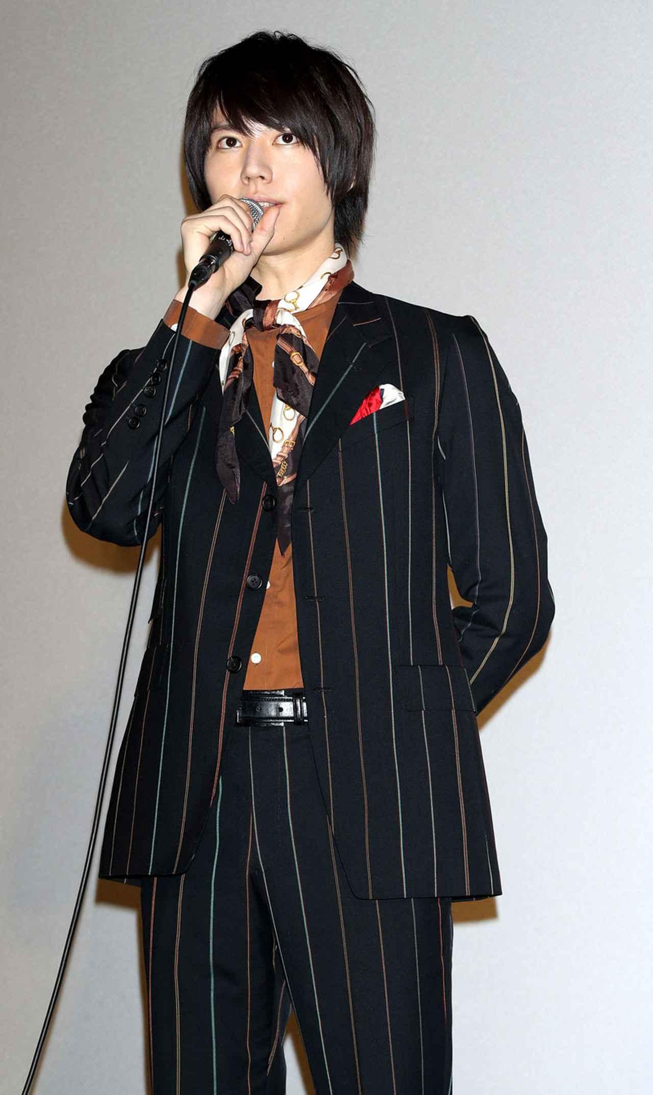 Images : 7番目の画像 - 「伊原六花/初主演ドラマ「明治東京恋伽」の完成披露開催。「原作の世界観をそのまま映像化しています、たくさんの方に愛してほしい」」のアルバム - Stereo Sound ONLINE