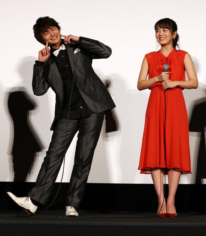 Images : 10番目の画像 - 「伊原六花/初主演ドラマ「明治東京恋伽」の完成披露開催。「原作の世界観をそのまま映像化しています、たくさんの方に愛してほしい」」のアルバム - Stereo Sound ONLINE