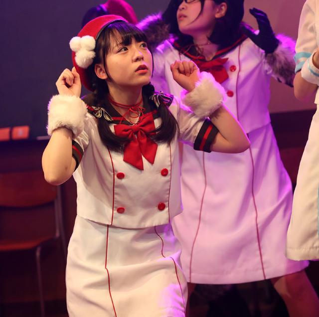 画像2: 東城希明/アリスインプロジェクト最新舞台「アイガク2019」に愛らしいウサギ=プルスとして出演中! 「ダンスも芝居も、一番輝くぞと思いながら頑張っています」