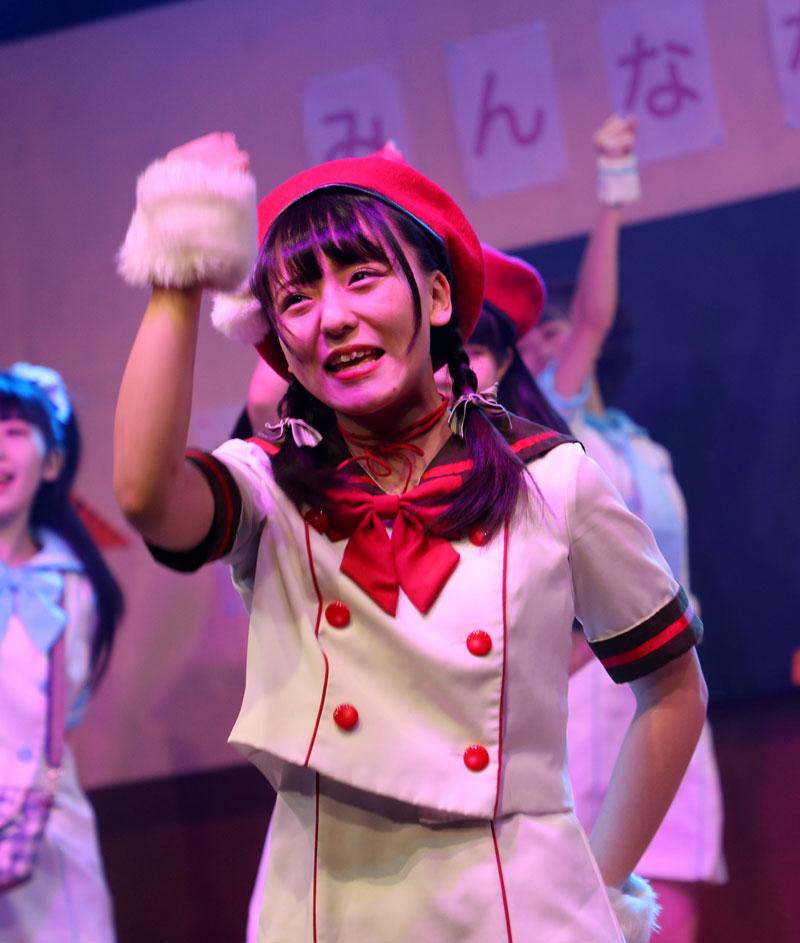 Images : 6番目の画像 - 「東城希明/アリスインプロジェクト最新舞台「アイガク2019」に愛らしいウサギ=プルスとして出演中! 「ダンスも芝居も、一番輝くぞと思いながら頑張っています」」のアルバム - Stereo Sound ONLINE