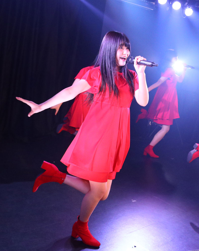 Images : 9番目の画像 - 「九州女子翼/3/24の定期のソールドアウトへ向けて、渾身のライブを展開。Stella Beatsとの2マンで過去最高の激熱パフォーマンスを魅せた」のアルバム - Stereo Sound ONLINE