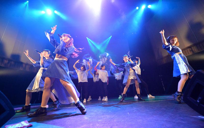 Images : 5番目の画像 - 「notall/渡邊ちこ、感動のラストステージ。新体制notallは4月20日に渋谷でワンマン開催、新プロジェクト「notall REVOLUTION 100」開始」のアルバム - Stereo Sound ONLINE