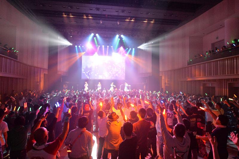 Images : 8番目の画像 - 「notall/渡邊ちこ、感動のラストステージ。新体制notallは4月20日に渋谷でワンマン開催、新プロジェクト「notall REVOLUTION 100」開始」のアルバム - Stereo Sound ONLINE