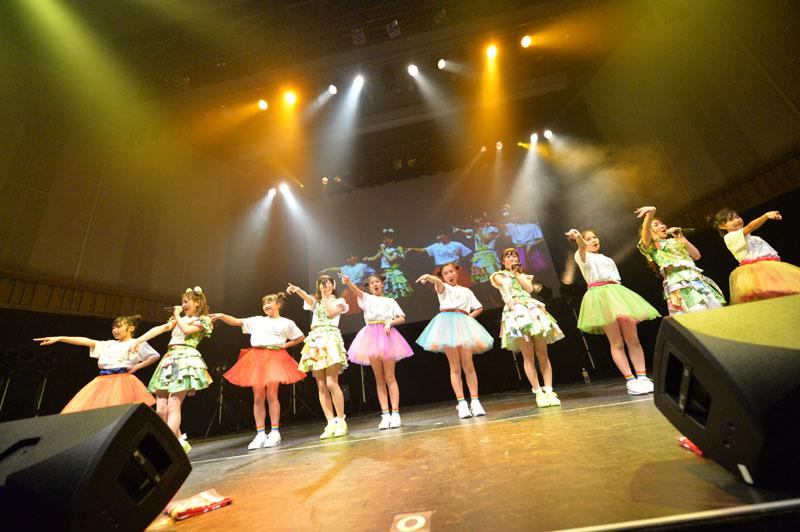 Images : 2番目の画像 - 「notall/渡邊ちこ、感動のラストステージ。新体制notallは4月20日に渋谷でワンマン開催、新プロジェクト「notall REVOLUTION 100」開始」のアルバム - Stereo Sound ONLINE