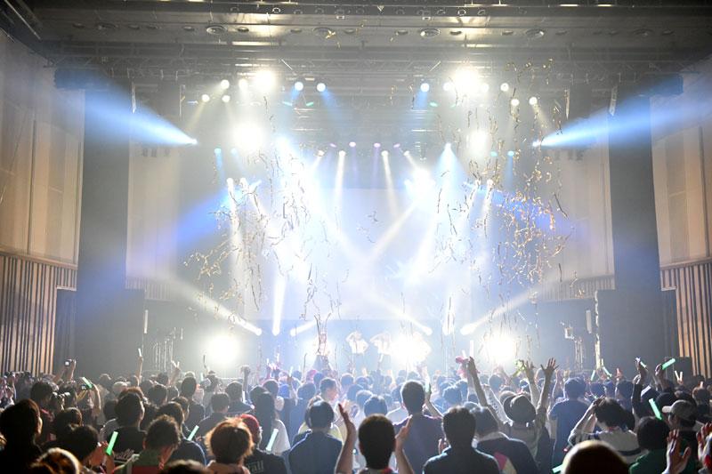 Images : 12番目の画像 - 「notall/渡邊ちこ、感動のラストステージ。新体制notallは4月20日に渋谷でワンマン開催、新プロジェクト「notall REVOLUTION 100」開始」のアルバム - Stereo Sound ONLINE