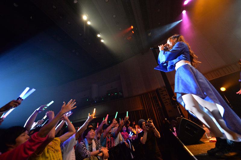 Images : 7番目の画像 - 「notall/渡邊ちこ、感動のラストステージ。新体制notallは4月20日に渋谷でワンマン開催、新プロジェクト「notall REVOLUTION 100」開始」のアルバム - Stereo Sound ONLINE