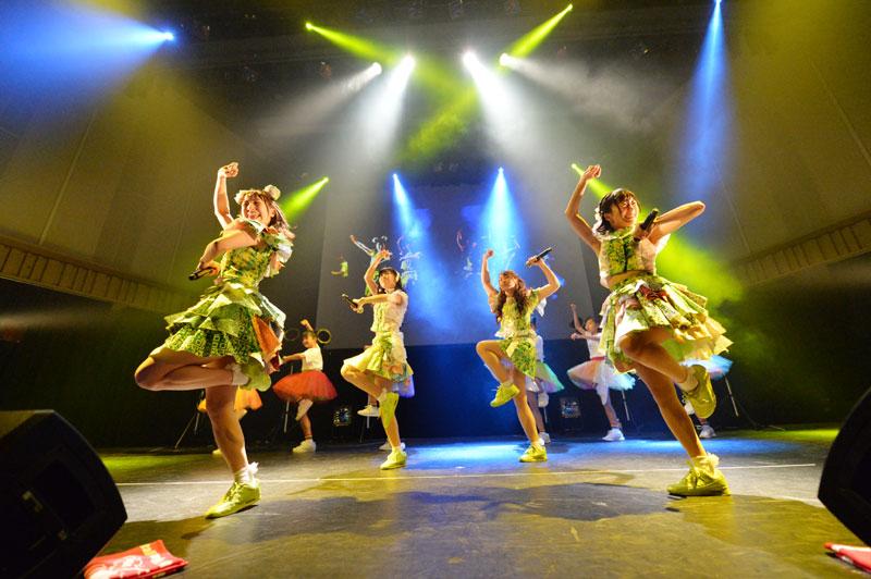 Images : 1番目の画像 - 「notall/渡邊ちこ、感動のラストステージ。新体制notallは4月20日に渋谷でワンマン開催、新プロジェクト「notall REVOLUTION 100」開始」のアルバム - Stereo Sound ONLINE