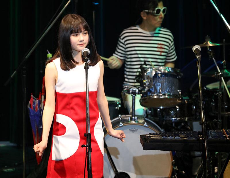 Images : 18番目の画像 - 「SOLEIL(ソレイユ)/祝、高校合格! 待望の活動再開ステージで、春の東京に桃源郷の桜咲く。東名阪ツアーも開催決定、7月にはサード・アルバムもリリース」のアルバム - Stereo Sound ONLINE