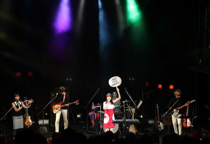 Images : 23番目の画像 - 「SOLEIL(ソレイユ)/祝、高校合格! 待望の活動再開ステージで、春の東京に桃源郷の桜咲く。東名阪ツアーも開催決定、7月にはサード・アルバムもリリース」のアルバム - Stereo Sound ONLINE