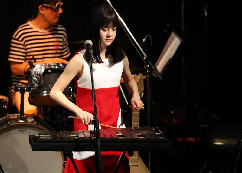 Images : 24番目の画像 - 「SOLEIL(ソレイユ)/祝、高校合格! 待望の活動再開ステージで、春の東京に桃源郷の桜咲く。東名阪ツアーも開催決定、7月にはサード・アルバムもリリース」のアルバム - Stereo Sound ONLINE
