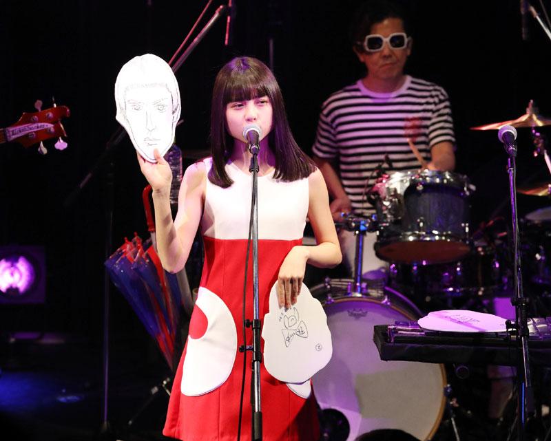 Images : 1番目の画像 - 「SOLEIL(ソレイユ)/祝、高校合格! 待望の活動再開ステージで、春の東京に桃源郷の桜咲く。東名阪ツアーも開催決定、7月にはサード・アルバムもリリース」のアルバム - Stereo Sound ONLINE