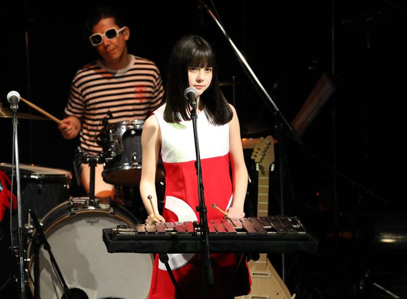Images : 15番目の画像 - 「SOLEIL(ソレイユ)/祝、高校合格! 待望の活動再開ステージで、春の東京に桃源郷の桜咲く。東名阪ツアーも開催決定、7月にはサード・アルバムもリリース」のアルバム - Stereo Sound ONLINE