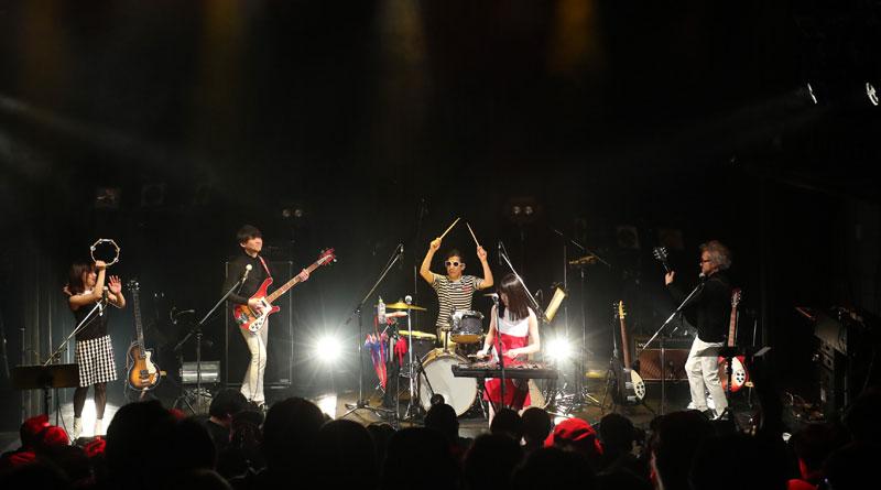 Images : 25番目の画像 - 「SOLEIL(ソレイユ)/祝、高校合格! 待望の活動再開ステージで、春の東京に桃源郷の桜咲く。東名阪ツアーも開催決定、7月にはサード・アルバムもリリース」のアルバム - Stereo Sound ONLINE
