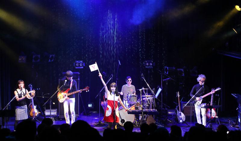 Images : 21番目の画像 - 「SOLEIL(ソレイユ)/祝、高校合格! 待望の活動再開ステージで、春の東京に桃源郷の桜咲く。東名阪ツアーも開催決定、7月にはサード・アルバムもリリース」のアルバム - Stereo Sound ONLINE