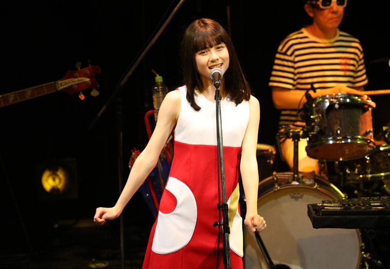 Images : 20番目の画像 - 「SOLEIL(ソレイユ)/祝、高校合格! 待望の活動再開ステージで、春の東京に桃源郷の桜咲く。東名阪ツアーも開催決定、7月にはサード・アルバムもリリース」のアルバム - Stereo Sound ONLINE