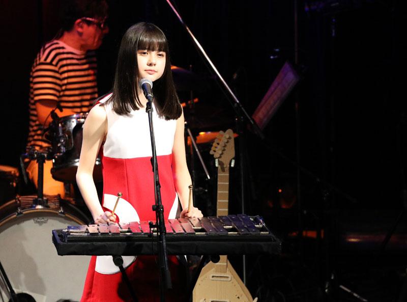 Images : 12番目の画像 - 「SOLEIL(ソレイユ)/祝、高校合格! 待望の活動再開ステージで、春の東京に桃源郷の桜咲く。東名阪ツアーも開催決定、7月にはサード・アルバムもリリース」のアルバム - Stereo Sound ONLINE