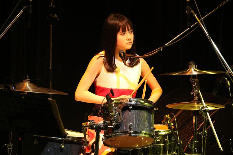 Images : 27番目の画像 - 「SOLEIL(ソレイユ)/祝、高校合格! 待望の活動再開ステージで、春の東京に桃源郷の桜咲く。東名阪ツアーも開催決定、7月にはサード・アルバムもリリース」のアルバム - Stereo Sound ONLINE