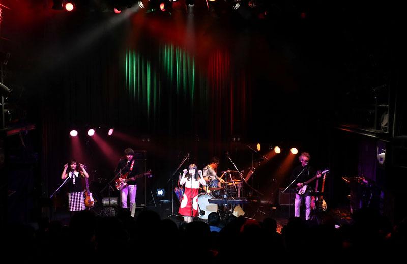 Images : 8番目の画像 - 「SOLEIL(ソレイユ)/祝、高校合格! 待望の活動再開ステージで、春の東京に桃源郷の桜咲く。東名阪ツアーも開催決定、7月にはサード・アルバムもリリース」のアルバム - Stereo Sound ONLINE