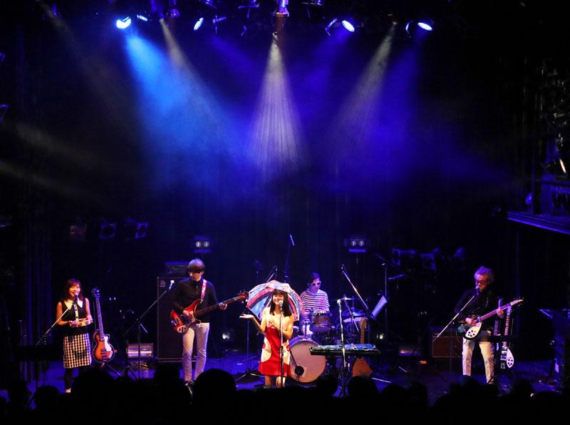 Images : 5番目の画像 - 「SOLEIL(ソレイユ)/祝、高校合格! 待望の活動再開ステージで、春の東京に桃源郷の桜咲く。東名阪ツアーも開催決定、7月にはサード・アルバムもリリース」のアルバム - Stereo Sound ONLINE