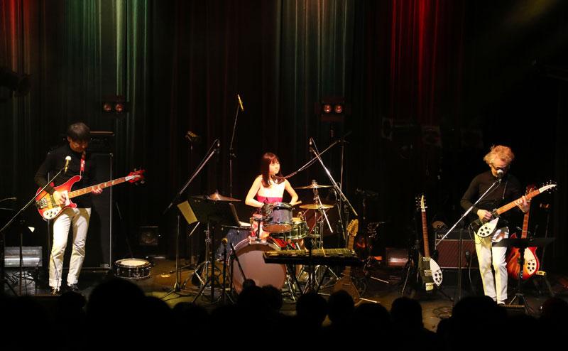 画像3: SOLEIL(ソレイユ)/祝、高校合格! 待望の活動再開ステージで、春の東京に桃源郷の桜咲く。東名阪ツアーも開催決定、7月にはサード・アルバムもリリース
