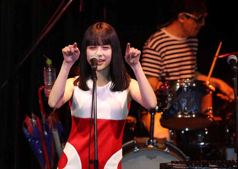 Images : 11番目の画像 - 「SOLEIL(ソレイユ)/祝、高校合格! 待望の活動再開ステージで、春の東京に桃源郷の桜咲く。東名阪ツアーも開催決定、7月にはサード・アルバムもリリース」のアルバム - Stereo Sound ONLINE