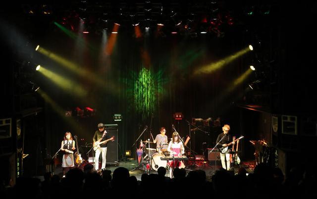 画像1: SOLEIL(ソレイユ)/祝、高校合格! 待望の活動再開ステージで、春の東京に桃源郷の桜咲く。東名阪ツアーも開催決定、7月にはサード・アルバムもリリース