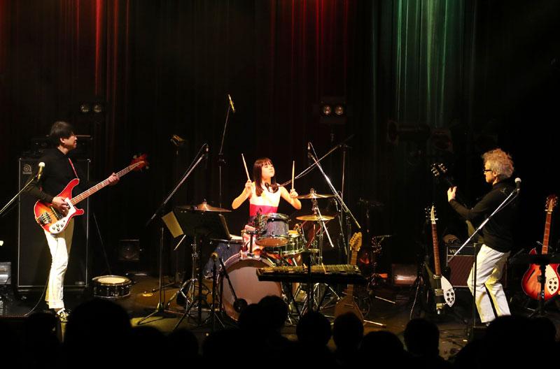 Images : 28番目の画像 - 「SOLEIL(ソレイユ)/祝、高校合格! 待望の活動再開ステージで、春の東京に桃源郷の桜咲く。東名阪ツアーも開催決定、7月にはサード・アルバムもリリース」のアルバム - Stereo Sound ONLINE