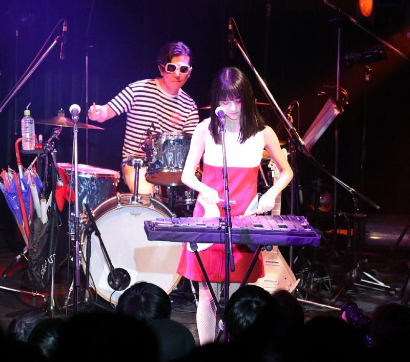 Images : 7番目の画像 - 「SOLEIL(ソレイユ)/祝、高校合格! 待望の活動再開ステージで、春の東京に桃源郷の桜咲く。東名阪ツアーも開催決定、7月にはサード・アルバムもリリース」のアルバム - Stereo Sound ONLINE