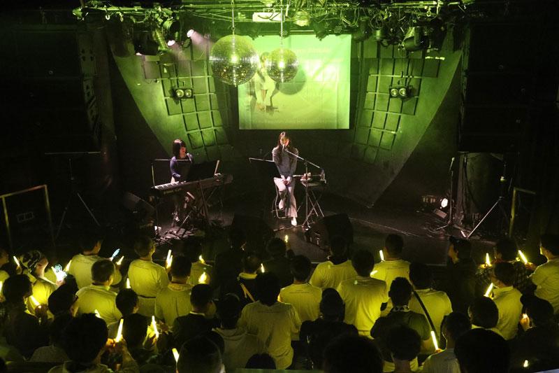 Images : 20番目の画像 - 「WHY@DOLL/浦谷はるなが誕生日当日にバースデーライヴを開催。ピアノだけをバックに、ヴォーカリストしての進境を示す」のアルバム - Stereo Sound ONLINE
